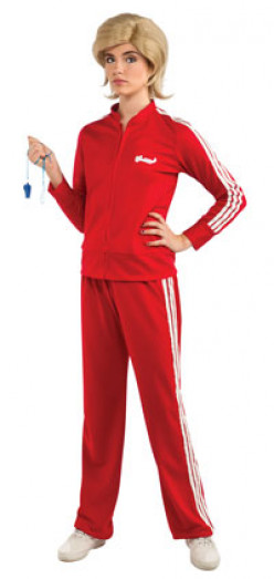 Make Your Own Sue Sylvester Costume | Glee Costumes