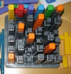 Think Fun's 36 Cube: Brain Teaser or Brain Killer?