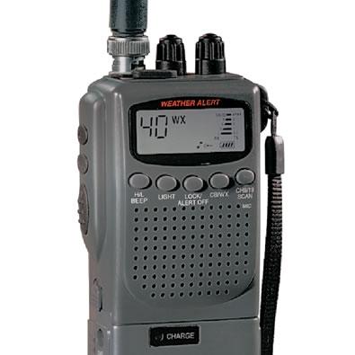 RadioShack CB