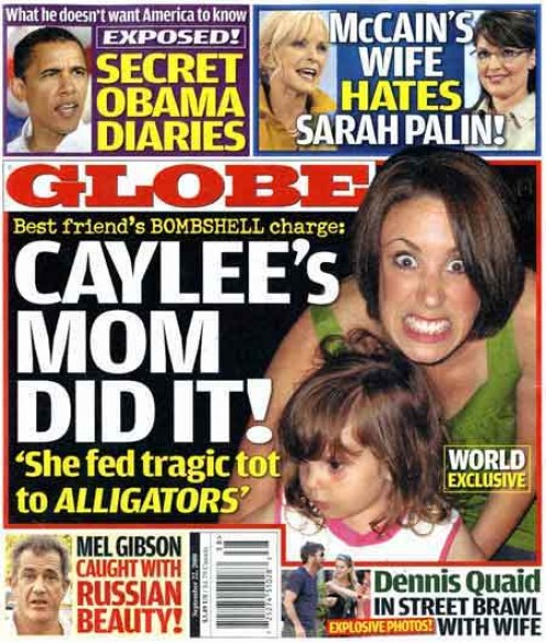 Casey Anthony to Plead Insanity
