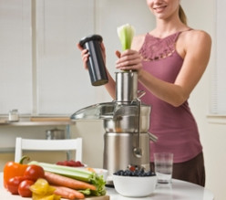 Which Breville Juicer Is The Best?