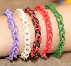 Unique Rainbow Loom Rubber Bands and Where to Find Them