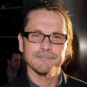 Kurt Sutter - The Creator of Sons of Anarchy