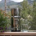 Remove Fluoride With Big Berkey Water Filters