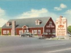 1950's Retro Candy
