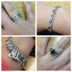 James Avery Jewelry for Less
