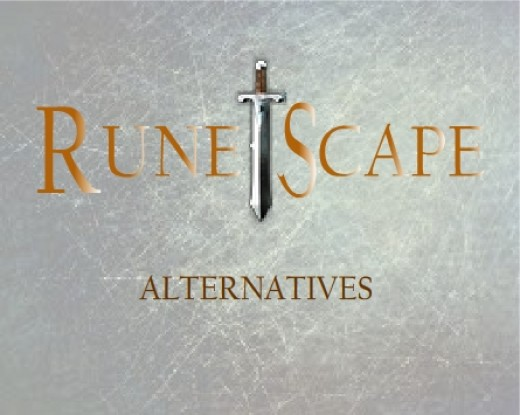 There are many games like RuneScape