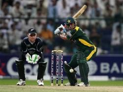 Eye on the ball, wicketkeeper and batsman
