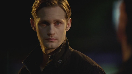I like blogging about True Blood