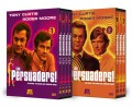 The Persuaders! - The Television Show