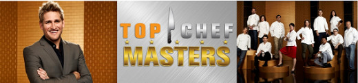 Top Chef Masters Season 3 with Curtis Stone