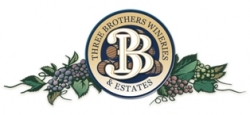 Three Brothers Winery Estates in Geneva, New York