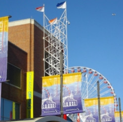 Highlights of the Navy Pier: A Chicago Family Day Trip