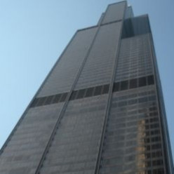 Visiting the Skydeck At the Willis Tower: A Chicago Family Day trip