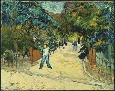 phillips van gogh arles