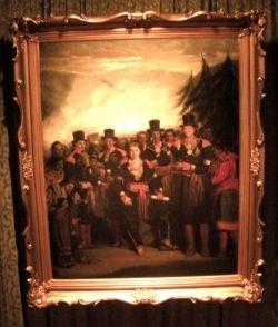 Musee du Chateau Ramezay Painting