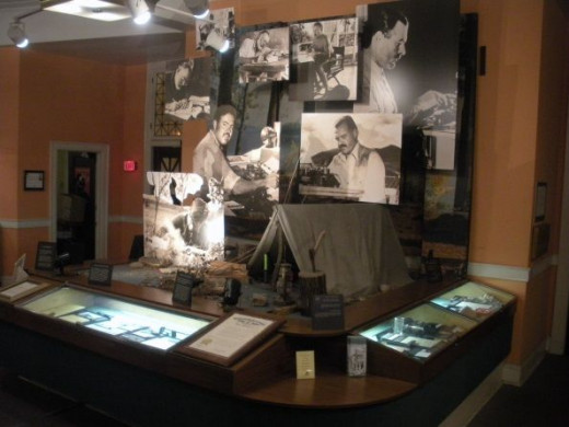 Ernest Hmingway Museum