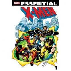Marvel Comics Essential X-Men 1