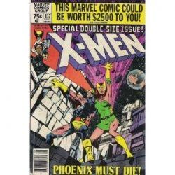 phoenix x-men 137