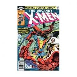 X-Men 129 Kitty Pryde