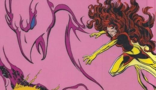 Phoenix X-Men Jean Grey