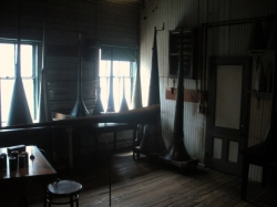 Thomas Edison National Park Recording Studio