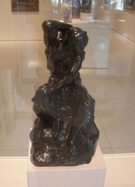 Rodin Smart Museum Chicago