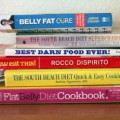 Gluten-Free Cookbook Reviews