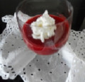 Red Berry Pudding Recipe