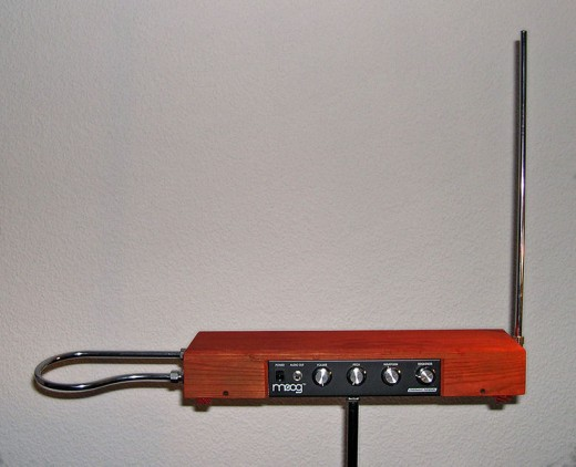 A theremin