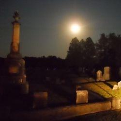Robbins Cemetery, Voluntown, Connecticut