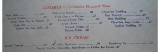 Caruso-dessert-menu