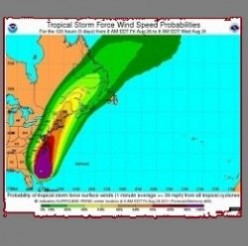 Hurricane Irene - What I Learned