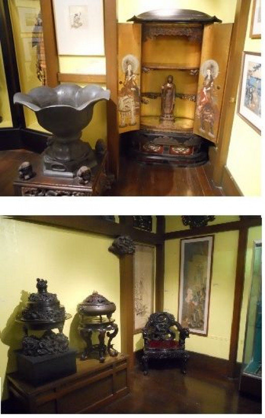 A Beautiful Collection of Asian Art and Artifacts