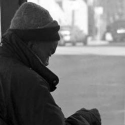 An Atheist View on Homelessness