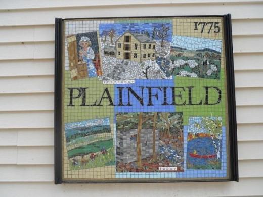Plainfield Mosaic