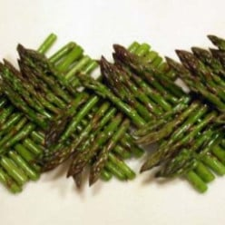 My Favorite Vegan Grilled Asparagus Recipes