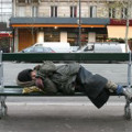 Safer Outdoor Sleeping While Homeless