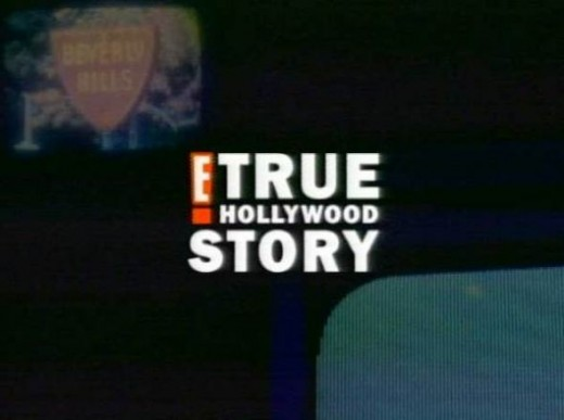 Classic E! True Hollywood Story