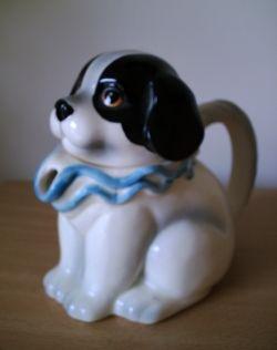 Bob Hersey Teapot