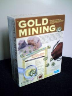 Kidzlabs - Gold Mining