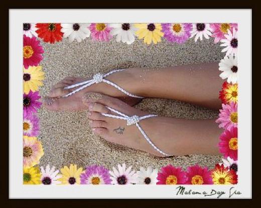 Toe Thongs