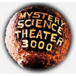 My Gamera Love Niche with MST3K