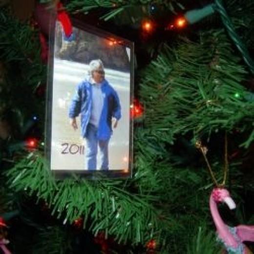 Special Memories Ornaments