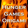 Hunger Games Origami Projects