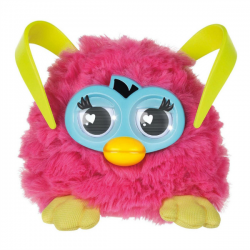 Pink Furby Party Rocker Creature - Available at Amazon