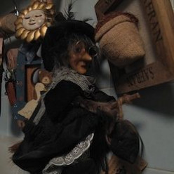 La Befana: The Italian Christmas Witch