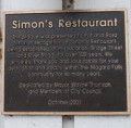 Simon's Restaurant: One of the Best Restaurants in Niagara Falls, Canada