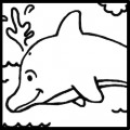 How To Draw A Dolphin: Step-By-Step For Kids