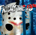 Friday the 13th: The Ultimate Collection (Parts I - VIII   Jason Mask)